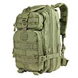 Condor Compact Assault Pack (Olive Drab, 1362-Cubic Inch), Outdoor Stuffs