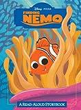 Finding Nemo, Random House Disney, Lisa Ann Marsoli, 0736421262