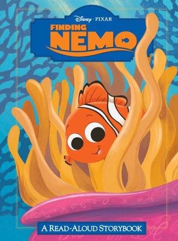 Finding Nemo: A Read-Aloud Storybook pdf