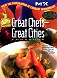 Great Chefs Great Cities