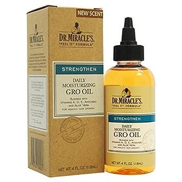 Ingredientes para crecer el cabello