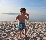 ALVA Baby Swim Diapers Large One Size 2pcs Pack