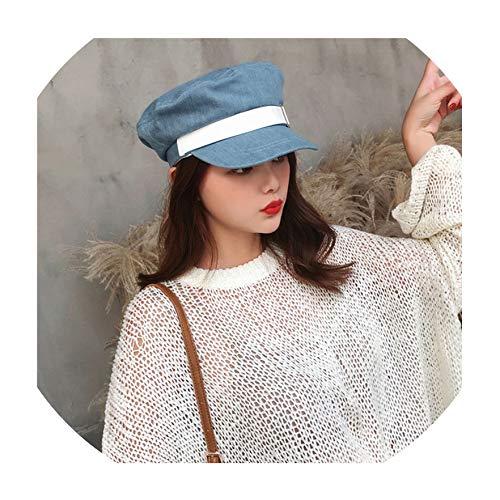 Retro Newsboy Caps Pure Color Octagon Hat Cotton Tongue Beret Men Women Newsboy Painter Cap Winter Hats