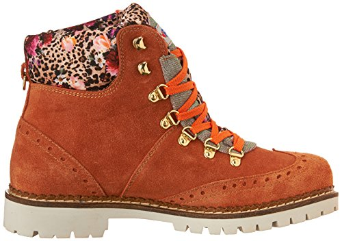 Canada Brick Up Aline Women's Pajar Boot Lace dIYxwdA1