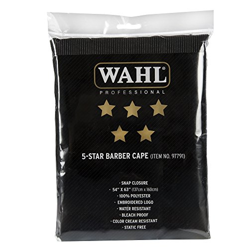 Wahl Professional Star Barber 97791 product image