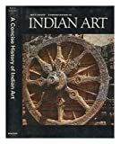 img - for Indian Art: A Concise History (World of Art) book / textbook / text book