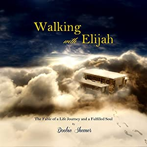 Walking with Elijah Audiobook