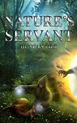 Nature's Servant (The Nature Mage Series Book 2)
