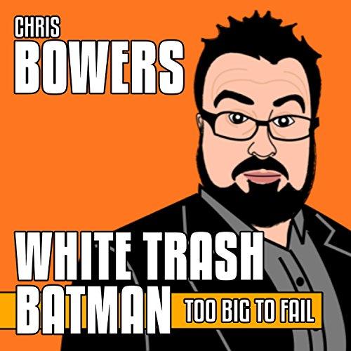 Fat White Guy - 3