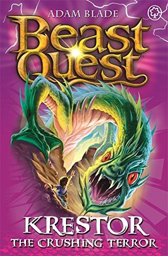 beast quest 39 - 1