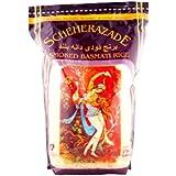 Scheherazade Basmati Rice, Smoked, 2 Pound (Pack of 12)