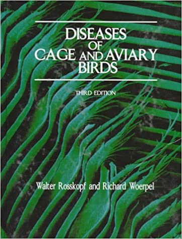 Diseases of Cage and Aviary Birds