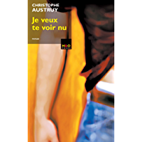 Je veux te voir nu (French Edition) book cover