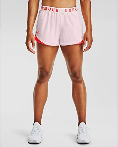 Under Armour Girls/' Play Up Athletic Shorts Many Colors /& Sizes,MSRP $19.99-$23