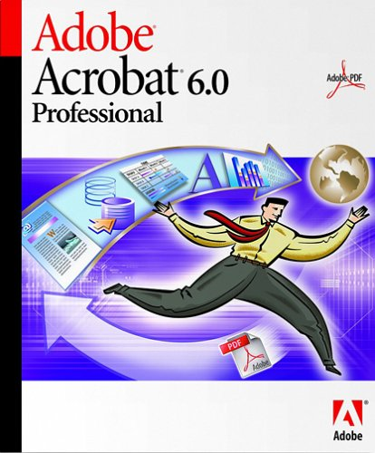 Free download adobe acrobat reader 6. 0 professional.
