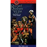 Record of Lodoss War: The Holy City