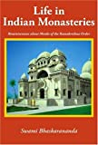 Life in Indian Monasteries, Bhaskarananda, 1884852068