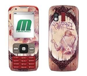 Zing Revolution MS-ALES20119 Samsung Rant - SPH-M540