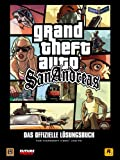 xbox grand theft auto san andreas - Grand Theft Auto: San Andreas Lösungsbuch (PC & Xbox)