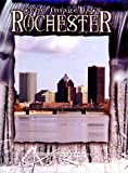 Front cover for the book The Image Is Rochester by Gabe Dalmath
