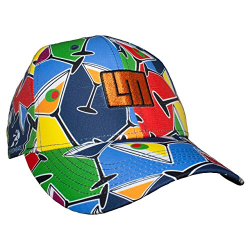 headsweats-loudmouth-podium-cap-blue-cocktail-party-one-size