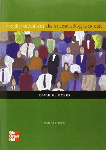 EXPLORANDO LA PSICOLOGIA SOCIAL + CONNECT