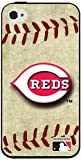 MLB Cincinnati Reds Iphone 4/4s Hard Cover Case Review and Comparison