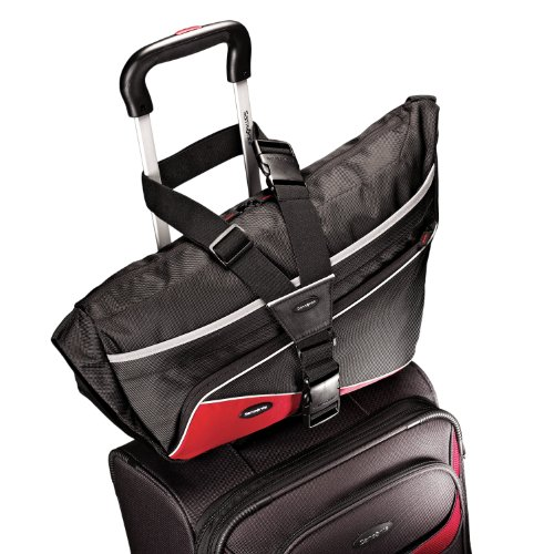 Samsonite Spinner Add-A-Bag Strap Black