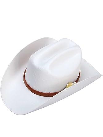 El General Sombrero 100X Papel Arroz ID 3504 CQ1N Blanco (7 1 2) at ... 744bf88681b