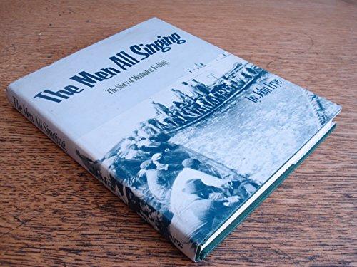 Singing Men (The Men All Singing: The Story of Menhaden Fishing)