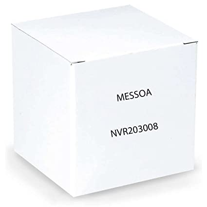 MESSOA NVR203-008 Windows 8