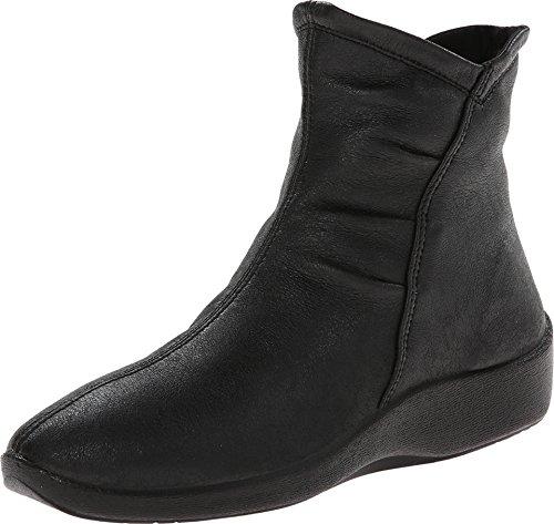 Arcopedico Women's L19 Boot Black 39 European