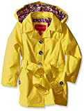 #8: London Fog Girls Radiance Trench Coat