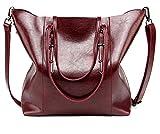 Best School Smart Bags For Teachers - Women Handbags,Handmade Large Leather Top Handle Crossbody Shoulder Review