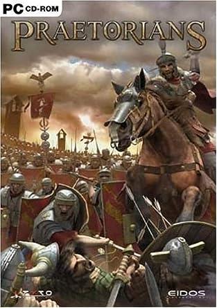 jeu praetorians gratuitement