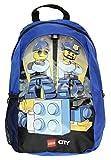 LEGO City Spotlight Cops Backpack