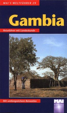 Mai's Weltführer, Nr.29, Gambia
