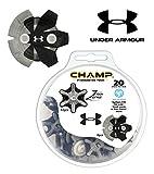 Champ Zarma Tour-UA RST/Under Armor Golf Spikes