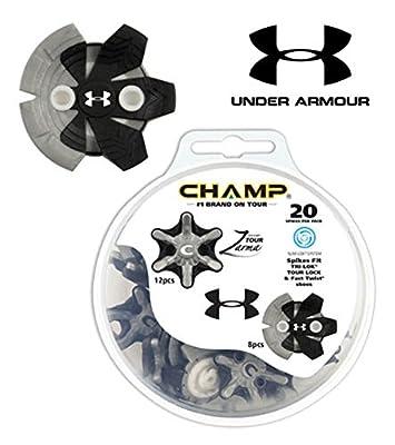 Champ Zarma Tour-UA RST/Under