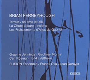 Ferneyhough: Terrain
