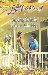 Saving Gracie (Love Inspired)