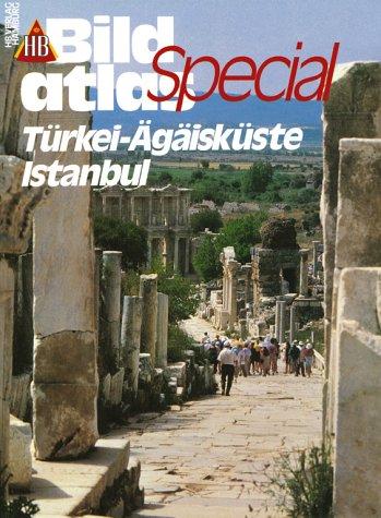 HB Bildatlas Special, H.6, Türkei, Ägäisküste, Istanbul