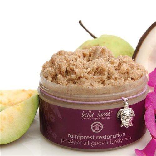Bella Lucce Passionfruit Guava Body Rub - 7.2oz
