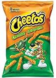 CHEETOS Crunchy Cheddar Jalapeno Flavored Snacks 8.5 oz