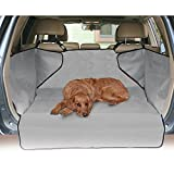 K&H Pet Products Economy Cargo Cover Gray 52'' x 40'' x 18'' (Set of 3)