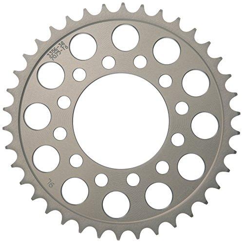 (Sunstar 5-335638 Works Triplestar 38-Teeth 520 Chain Size Rear Aluminum Sprocket)