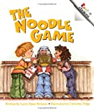 The Noodle Game, Larry Dane Brimner, 0516259776