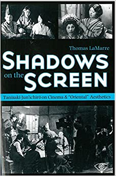 "Utorrent Descargar Shadows On The Screen: Tanizaki Jun'ichiro On Cinema And ""oriental"" Aesthetics Epub Gratis En Español Sin Registrarse"