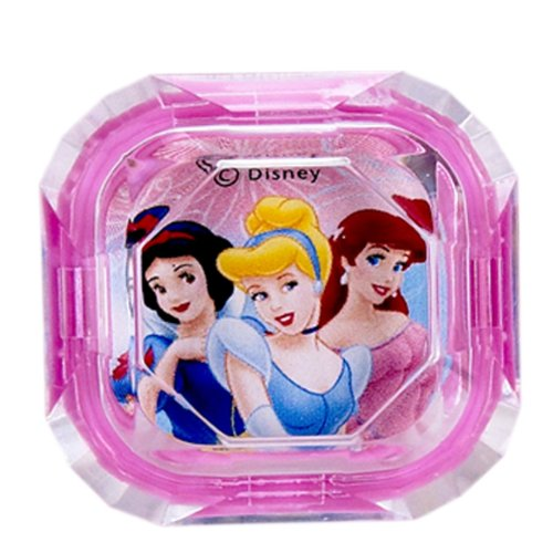 Disney's Princess Fairy Tale Friends Jeweled Rings (4 count)