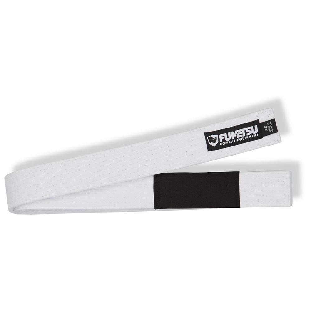 Fumetsu Ranked BJJ Belt White